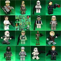 Lego Star Wars Figur Minifigur Figuren  zum aussuchen #LF3