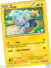 Pokemon n° 42/99 - LIXY - PV60  (A3320)