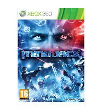 Mindjack Microsoft Xbox 360 Game - Square Enix