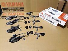 "Yamaha MT07  ""Satz (4 Stück) LED Blinker"" mit Relais  alle Baujahre"