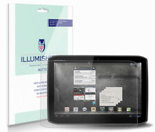 iLLumiShield Anti-Glare Screen+Back Protector 2x for Motorola DROID XYBOARD 8.2
