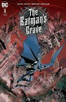 "The Batman's Grave #1  ""Key Issue""  NM 1st Print  (2019) DC Comics New"