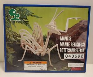 IQ assembling, Mantis Insect Kit 040692 SC004