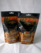 LB MAPLE TREAT soft maple caramel flavored candies x 2  BAG DEAL 枫叶糖 加拿大特产