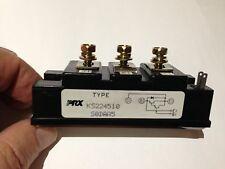 KS224510 POWEREX PRX TRANSISTOR 100A 450V NEW  LOT OF 3