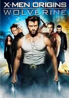 X-Men Origins: Wolverine (DVD Disc Only) Hugh Jackman, Liev Schreiber