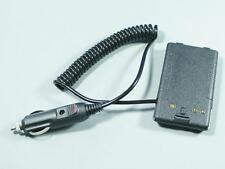 Car Battery Adaptor FNB-83 for Yaesu Vertex VX-170 VX-177 VXA-150 FT-60R VXA-220