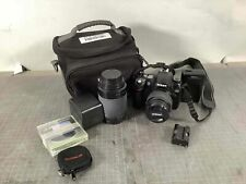 Nikon D70 6.1MP Digital SLR Camera Photography Bundle