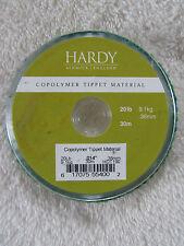 Hardy Fly Fishing Line & Leaders