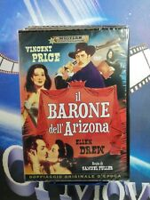 IL BARONE DELL'ARIZONA  DVD *A&R