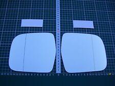 Außenspiegel Spiegelglas Ersatzglas Toyota 4 Runner ab 1989-1995 Li oder Re asph