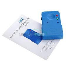 NEW Mini 8 Multi Wireless Voice Changer Microphone Disguiser Blue Hot