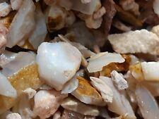 Opal rough Coober Pedy 17g flakes