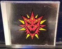Insane Clown Posse - Bang Pow Boom RED CD twiztid psyhcopathic records rydas icp