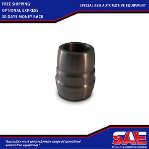 """Double-Tapered Centering Cone for 1"""" Arbor 2.828""""-3.185"""" For Brake Lathe GT-9195"""