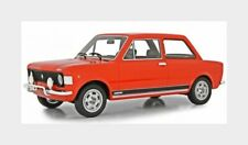Fiat 128 Rally 1971 Red LAUDORACING 1:18 LM116B Model