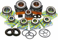 Fiat M20 Gearbox Uprated Bearing & Seal Rebuild Kit 9 Bearings 5 Seals 3 Shims