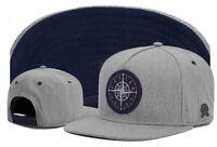 Hip Hop Men's Cayler Sons Hat adjustable Baseball Snapback Bboy Gray cap 567#