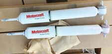 MOTORCRAFT FRONT SHOCKS FORD CROWN VICTORIA LINCOLN TOWN CAR GRAND MARQUIS