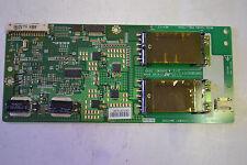 tv backlight inverter board. lg 6632l-0448a backlight inverter master tv board