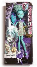 Monster High Gore-Geous Accessories *Honey Swamp* todschick CKD10 *NEU* OVP