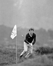 1982 US Open Golfer TOM WATSON Glossy 8x10 Photo Pebble Beach Print Poster