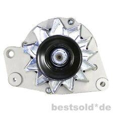 Lichtmaschine Audi 100 (44, 44Q, C3) Audi 80 (89, 89Q, 8A, B3)  65A  NEU !!