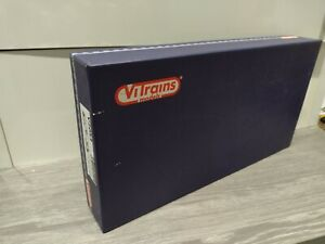 Vitrains Class 37 Twin pack Empty box suits Bachmann & Hornby Class 37's