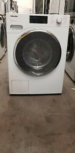 MIELE WWG 360 WiFi-enabled 9 kg 1400 Spin Washing Machine - White New