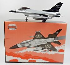 NEW ~ 1996 VINTAGE HARLEY DAVIDSON LOCKHEED F-16 FIGHTING FALCON AIRPLANE BANK
