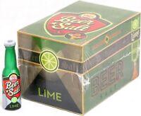 Twang the Original Beer Salt Lime 1.4 oz Bottles Bulk 24 Count Box