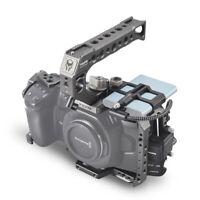 TILTA TA-T01-B-G BMPCC 4K Käfig Cage Blackmagic Pocket Cinema Camera (Basic Kit)