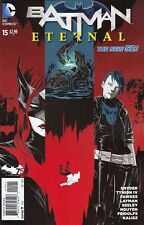 BATMAN ETERNAL #15 SNYDER (DC COMICS NEW 52)