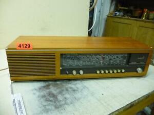 4129. Altes Saba Mainau F MOD.MN-F Radio
