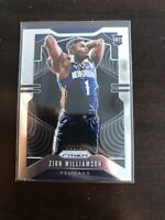 Panini Basketball Zion Williamson Prizm* Ja Morant * Repack Lots - READ