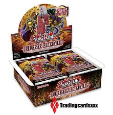 ♦Yu-Gi-Oh!♦ Boite de 36 Boosters Duellistes Légendaires: L'Ancien Millénaire -VF