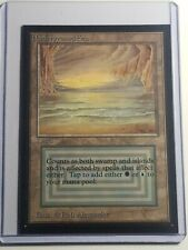 Underground Sea - MTG - Collectors Edition - NM - RARE - Excellent condition