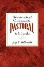 Introducción al asesoramiento pastoral de la familia AETH: Introduction to Pasto