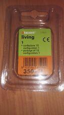 BTICINO LIVING 3501/1 CONFEZIONE 10PEZZI CONFIGURATORI 1