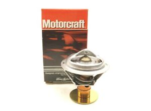 NEW Motorcraft Engine Coolant Thermostat RT-1110 Continental 95-02 Mustang 96-04