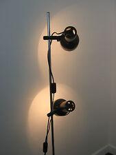 Vintage 1970's Spot Light, Retro Floor Standard Lamp. Northants