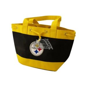 Pittsburgh Steelers Insulated Lunch Tote