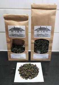 Laughton House - Organic  Oolong Tea - Iron Goddess