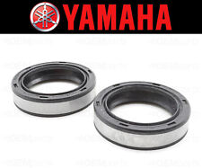Set of (2) Yamaha Front Fork Oil Seal (See Fitment Chart) #584-23145-50-00