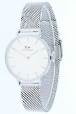 Daniel Wellington DW00100164 Classic Petite Sterling 32MM