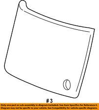 Dodge CHRYSLER OEM 95-97 B2500-Headlight-Headlamp Left 5013665AA