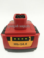 14.4V Li-ion 4000mAh Battery For Hilti SID 144-A SIW 144-A SF 144-A SFH 144-A