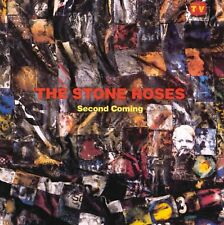 Second Coming by The Stone Roses (CD, Sep-1997, Geffen)