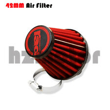 42mm Performance Air Filter for 150cc-250cc ATV Go Kart Dirt Bike GY6-150 PZ30