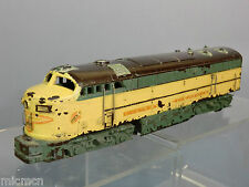 "VINTAGE RIVAROSSI MODEL No.AFM/CN ""FAIRBANKS / MORSE"" CHICAGO & NORTH WESTERN RR"